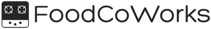 FoodCoWorks Logo